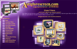 Antiglarescreen.com